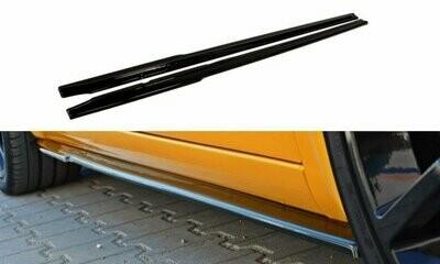 Seitenschweller Renault Megane 2 RS