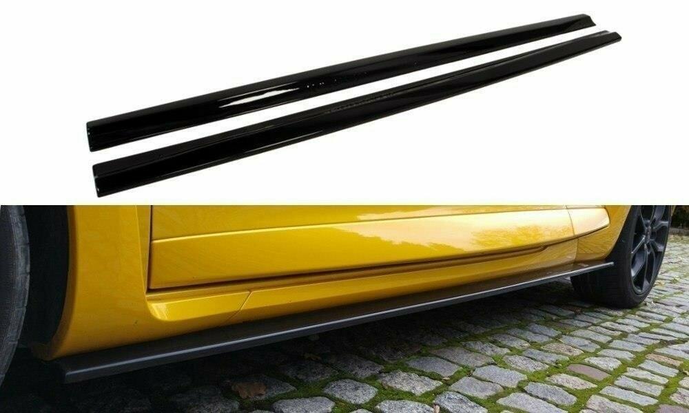 Seitenschweller Renault Megane 3 RS