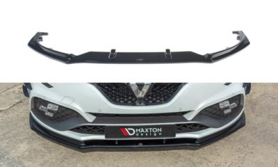 Frontlippe V1 Renault Megane 4 RS