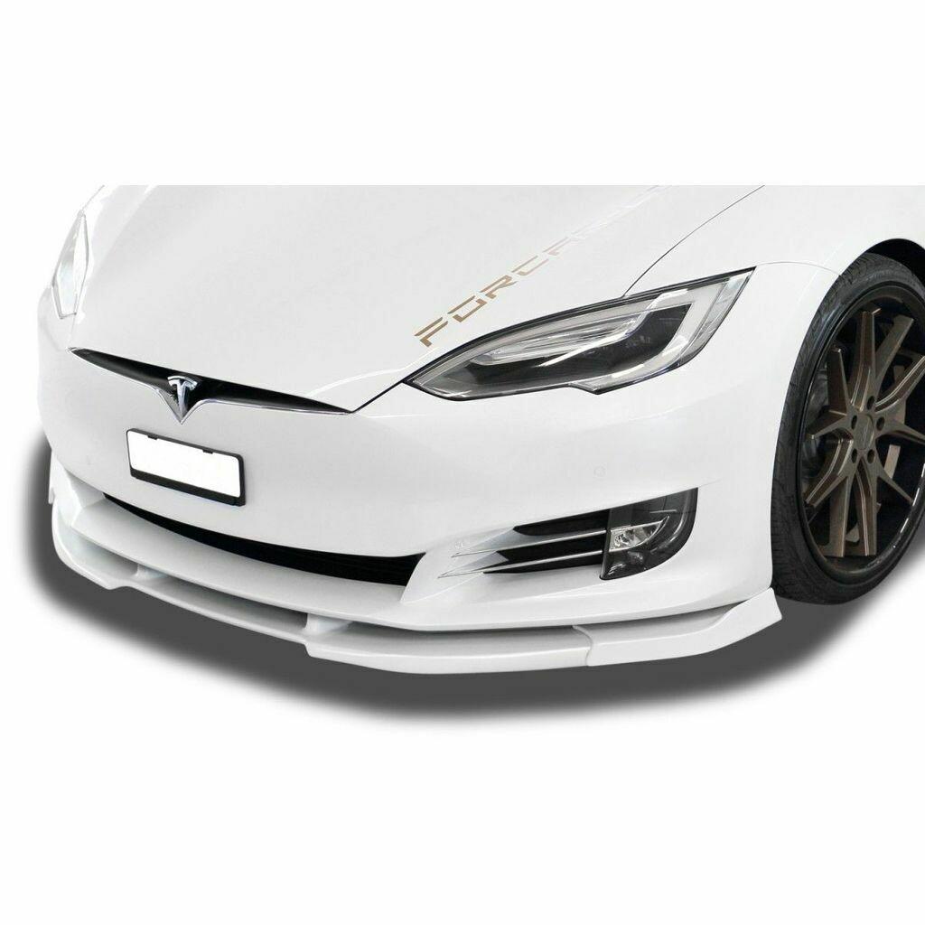 Frontlippe Tesla Model S