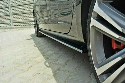 Seitenschweller Seat Leon 5F Cupra / FR