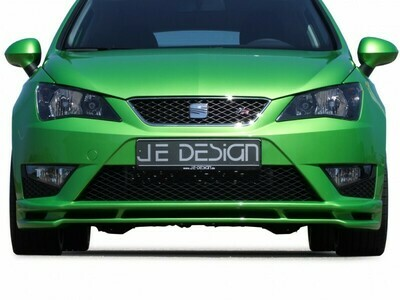 Frontlippe Seat Ibiza 6J