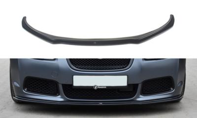 Frontlippe V1 Jaguar XF-R