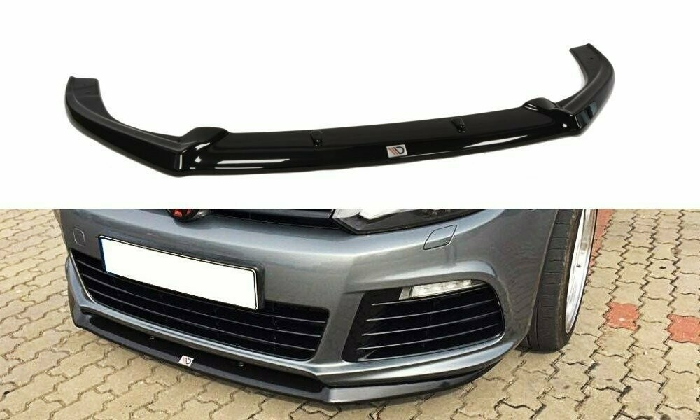 Frontlippe Golf 6R