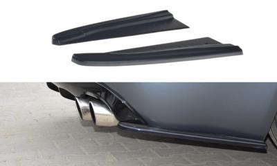 Side Splitters Jaguar XF-R