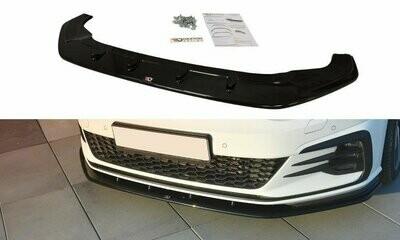 Frontlippe V1 VW Golf 7 GTI Facelift