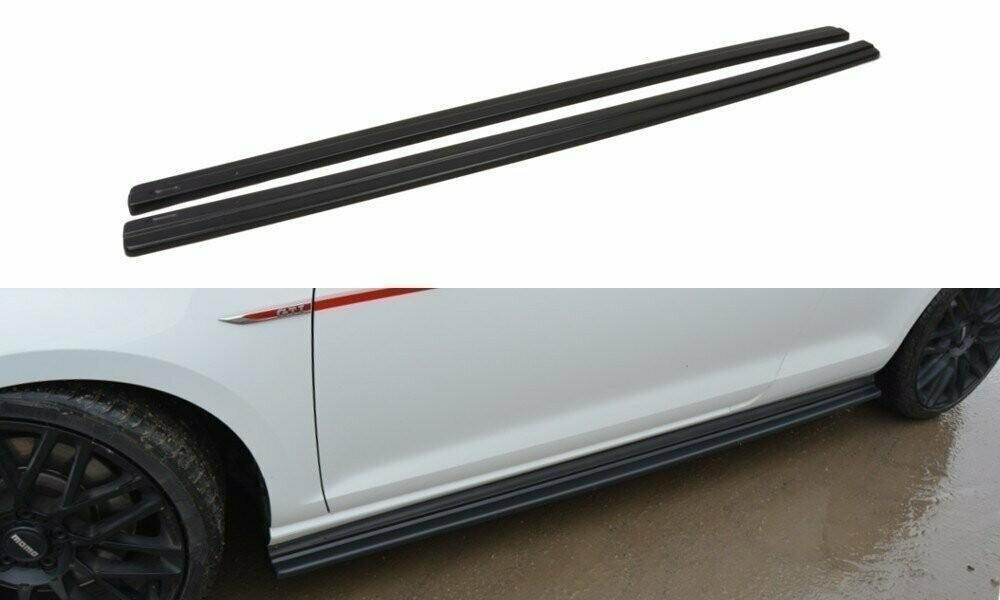Seitenschweller Golf 7 GTI