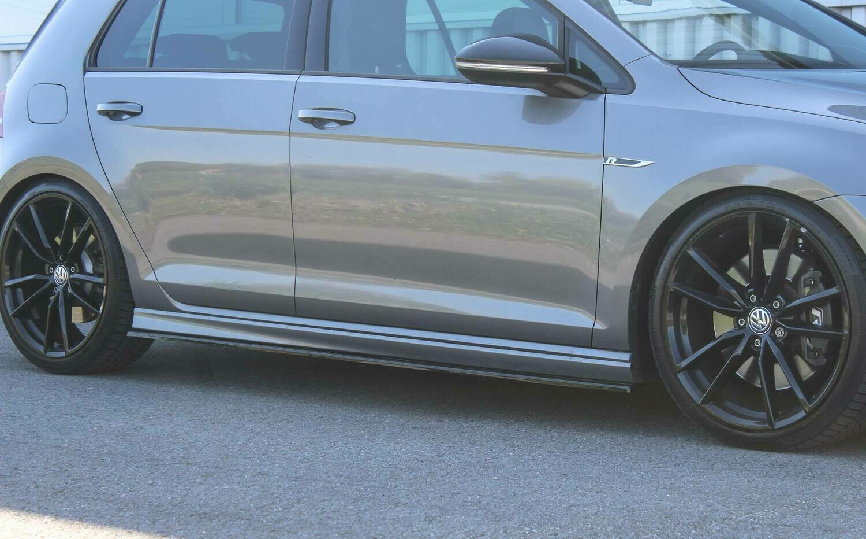 Seitenschweller VW Golf 7R Vorfacelift