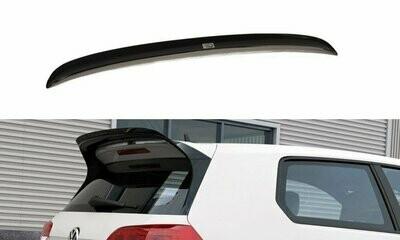 Spoileraufsatz VW Golf 7 GTI Clubsport