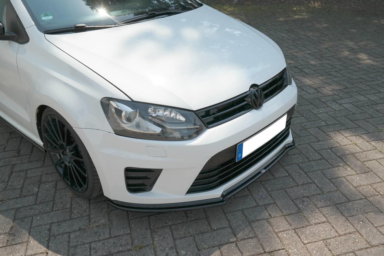 Frontlippe VW Polo WRC
