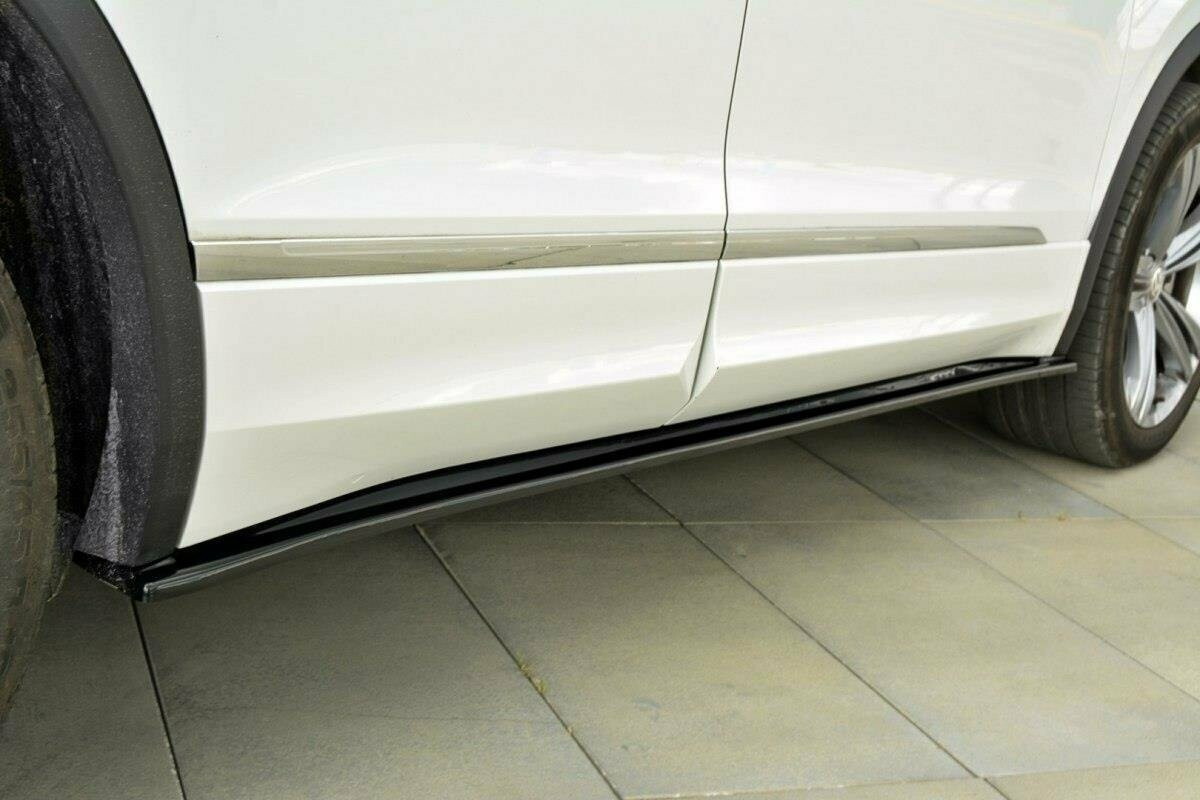 Seitenschweller VW Tiguan