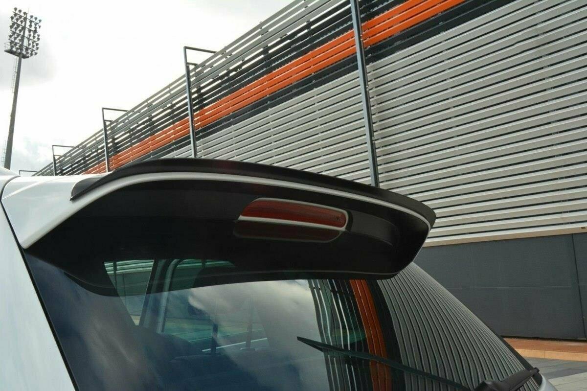 Spoileraufsatz VW Tiguan