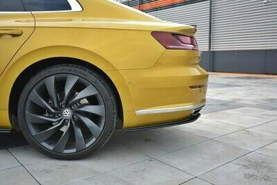 Side Splitters VW Arteon