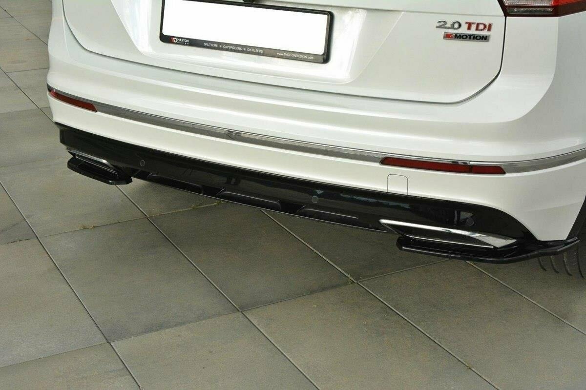 Side Splitters VW Tiguan