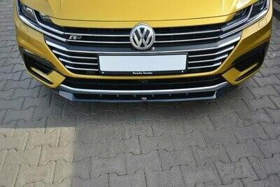 Frontlippe V2 VW Arteon