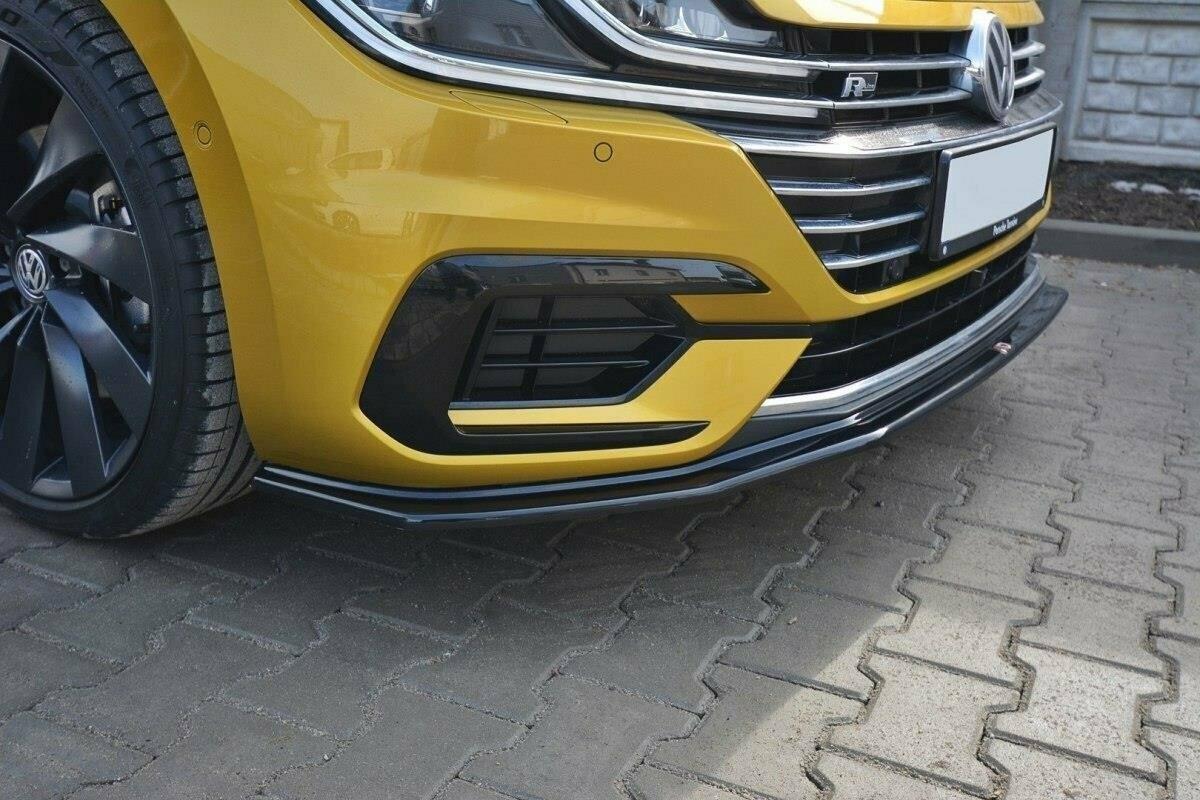 Frontlippe V1 VW Arteon