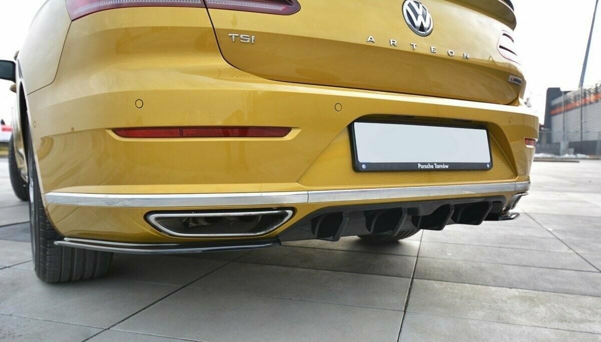 Heckdiffusor VW Arteon