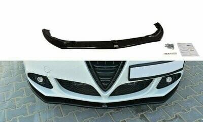 Frontlippe Alfa Romeo Giulietta
