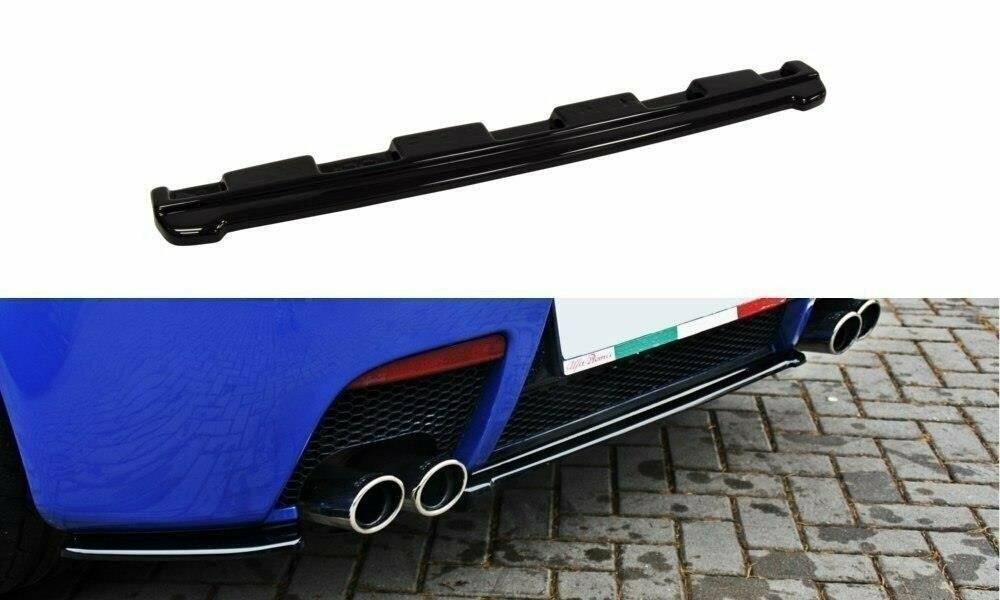 Heckdiffusor V2 Alfa Romeo 147 GTA