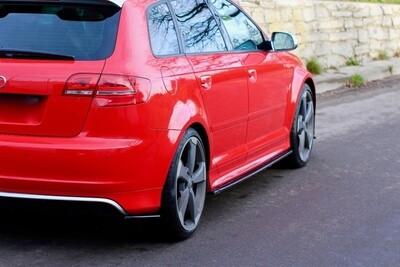 Seitenschweller Audi RS3 8P