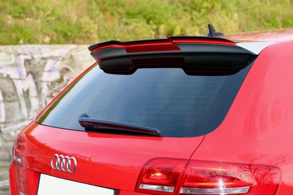 Spoileraufsatz Audi RS3 8P