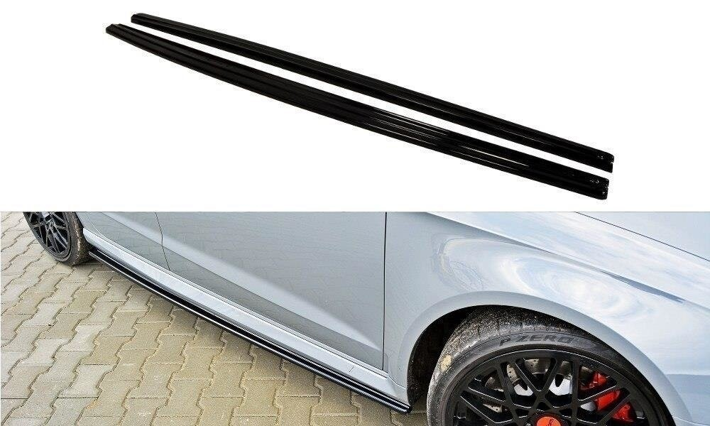 Seitenschweller Audi RS3 8V