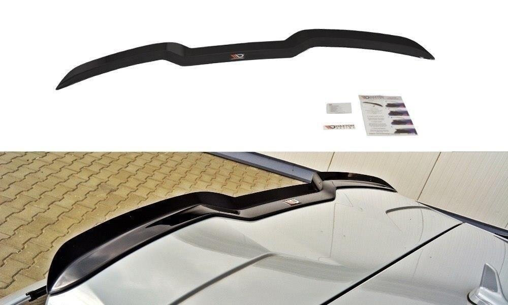 Heckspoileransatz Audi RS3 8V