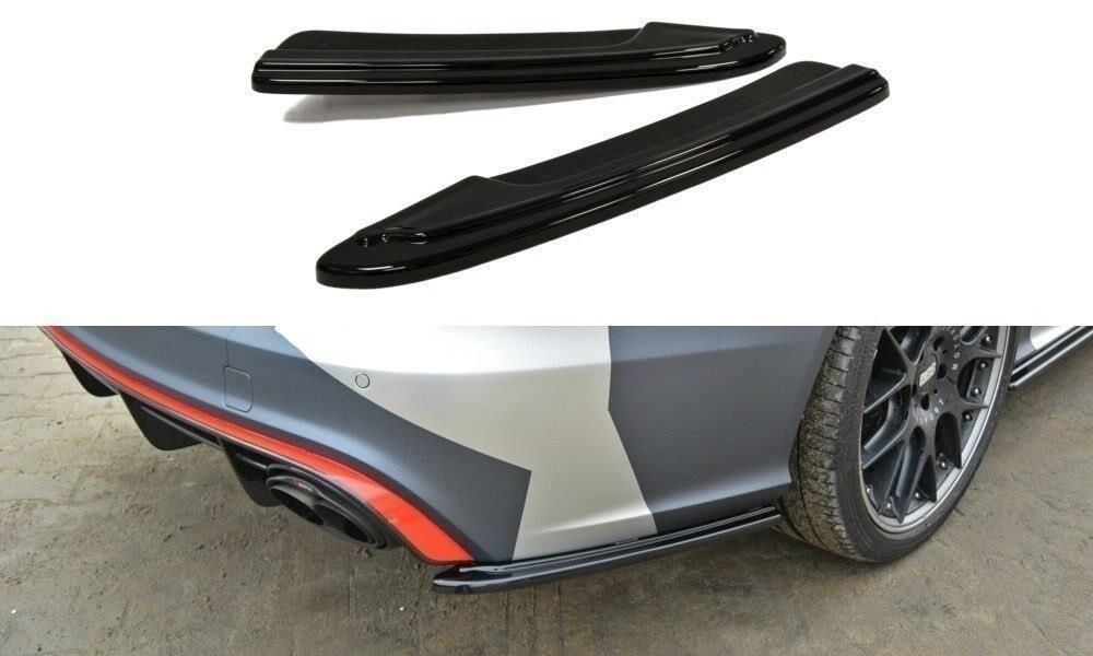 Side Splitters RS6 C7