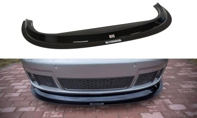 Frontlippe Race Audi RS6 C5