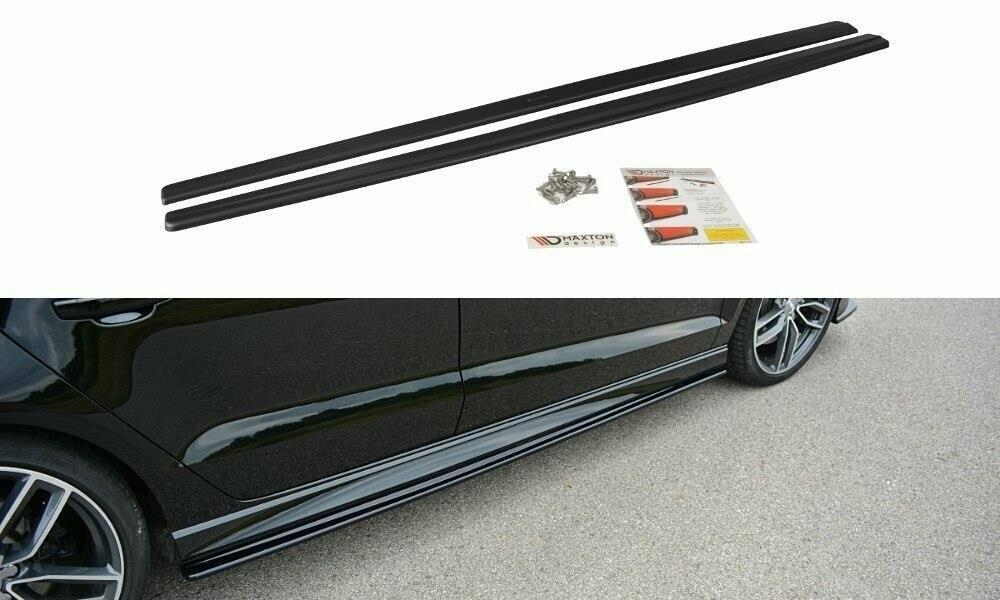 Seitenschweller Audi S3 8V Facelift Limousine