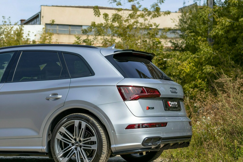 Heckspoileraufsatz Audi SQ5