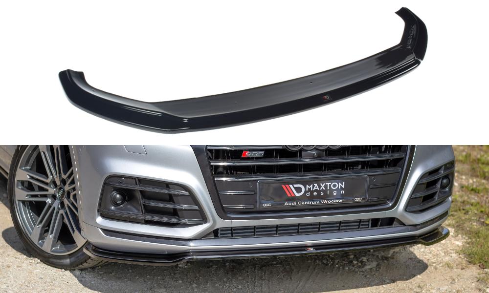 Frontlippe V1 Audi SQ5