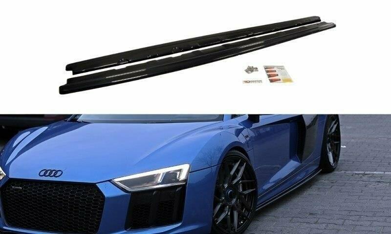 Seitenschweller Audi R8 V10
