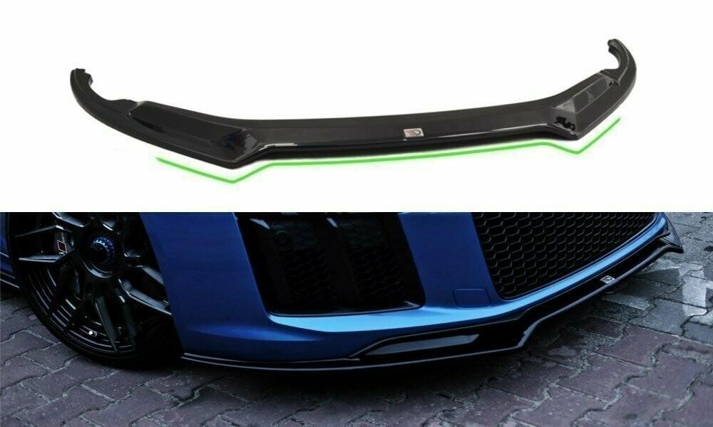 Frontlippe V2 Audi R8 V10