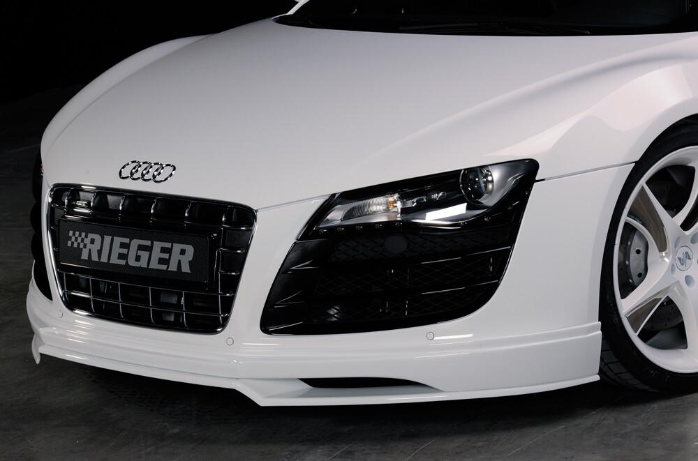 Frontspoiler Audi R8