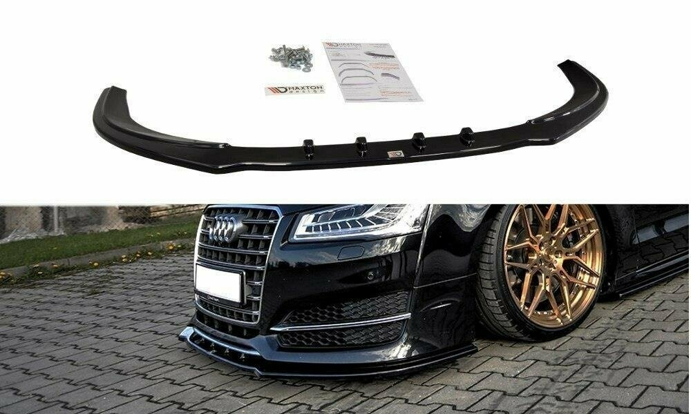 Frontlippe Audi S8 D4