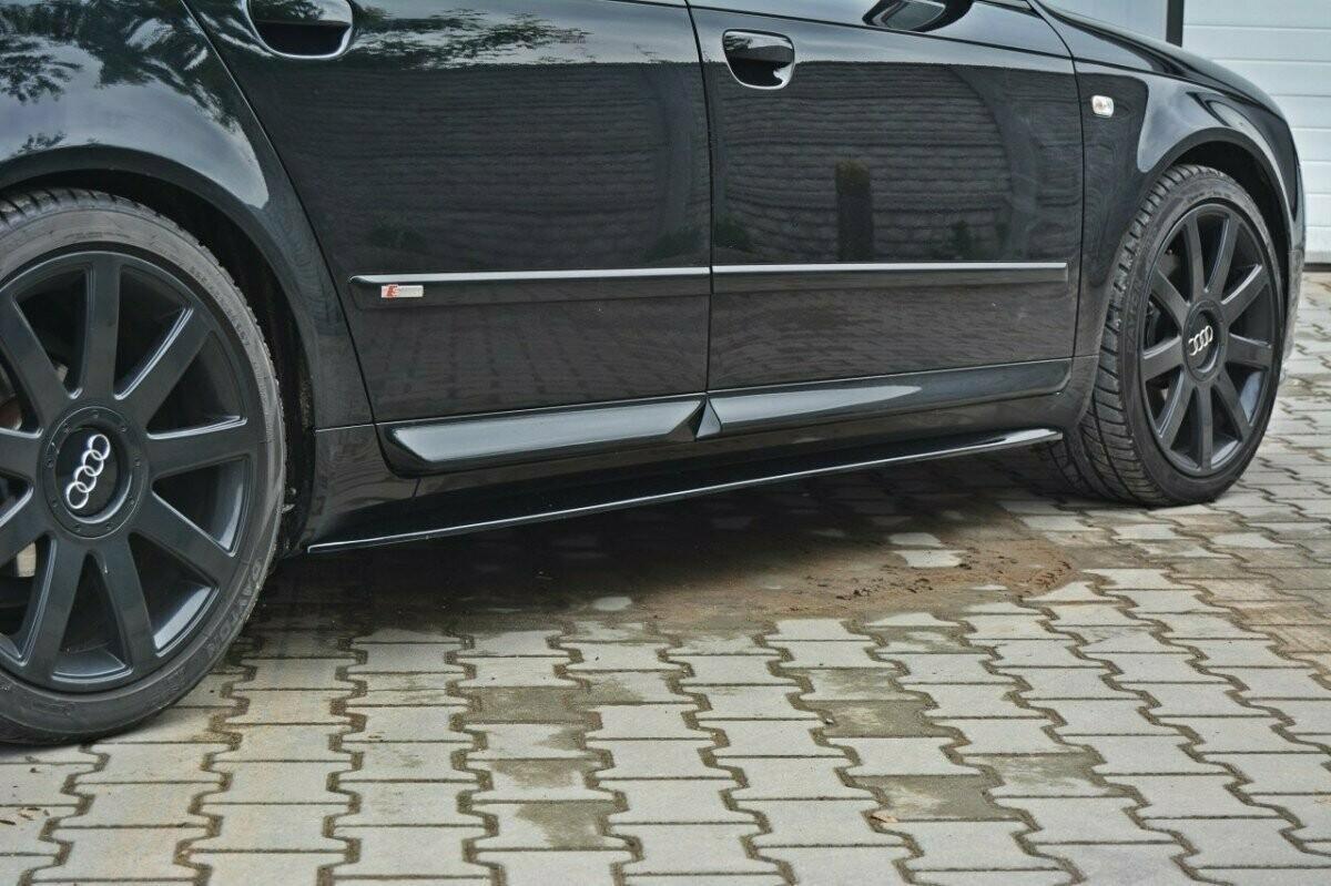 Seitenschweller Audi A4/S4 B7
