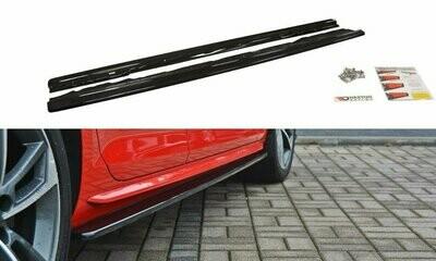 Seitenschweller Audi A4 B9 S-Line