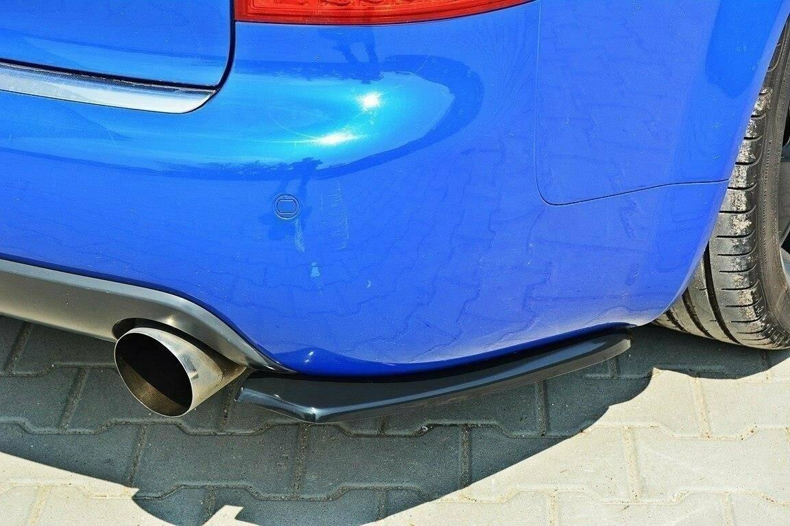 Side Splitters Audi S4 B6