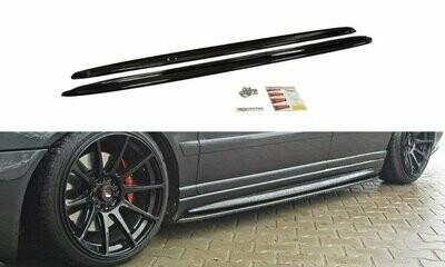 Seitenschweller Audi S4 B5