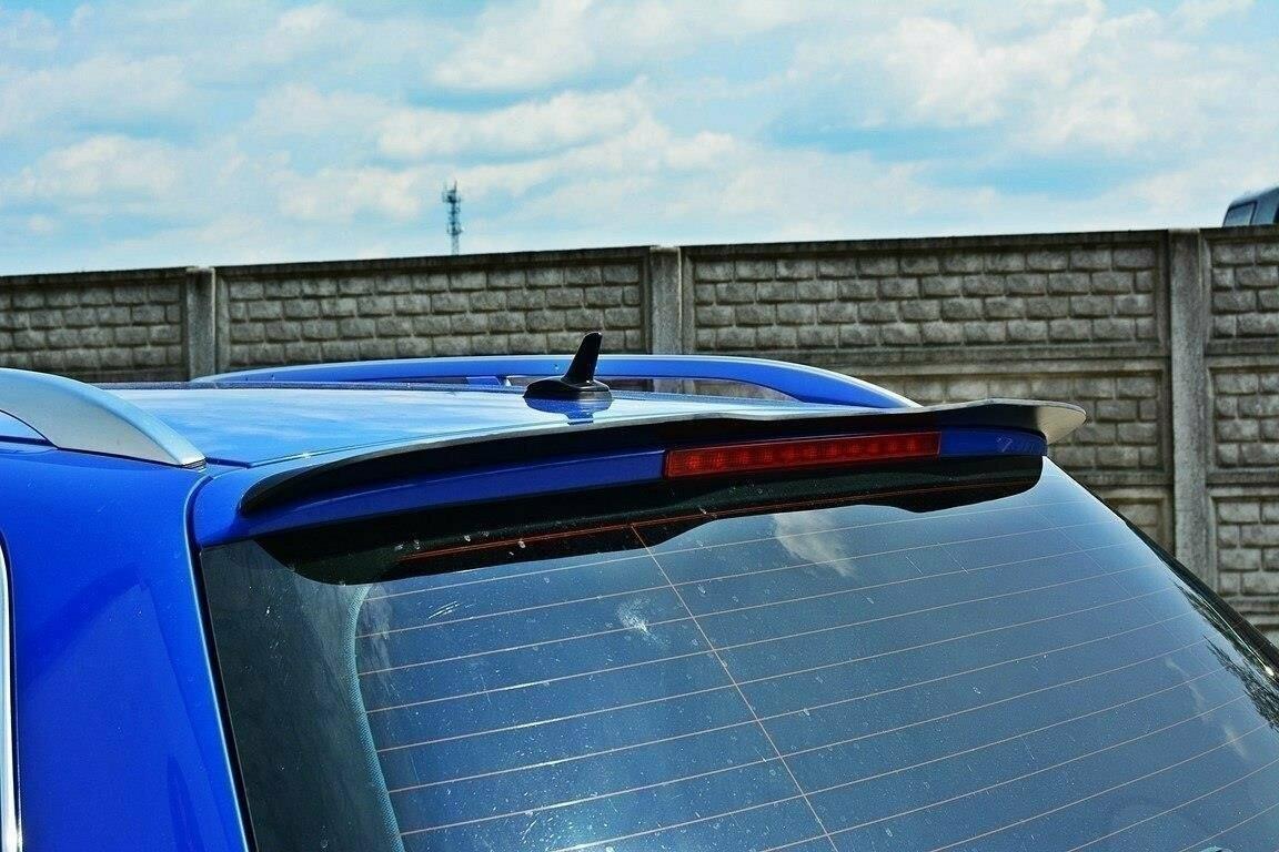 Spoileraufsatz Audi S4 B6