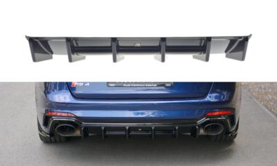 Heckdiffusor Audi RS4 B9