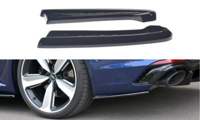 Side Splitters Audi RS4 B9