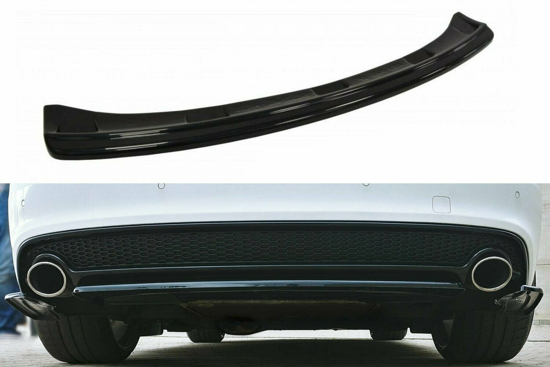 Heckdiffusor V2 Audi A5 8T S-Line Facelift