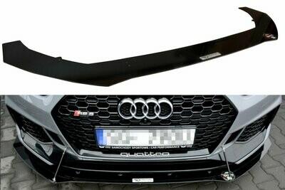 Frontlippe Race Audi RS5 F5