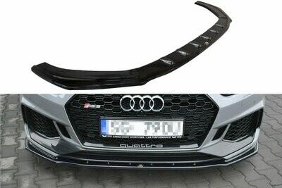 Frontlippe V1 Audi RS5 F5