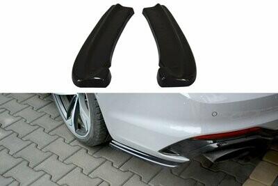 Side Splitters Audi RS5 F5