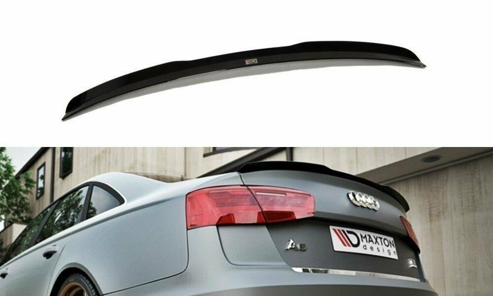Spoileraufsatz Audi A6 C7 S-Line