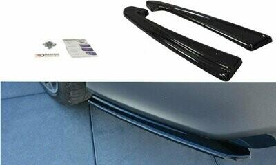 Side Splitters Audi RS7 Facelift