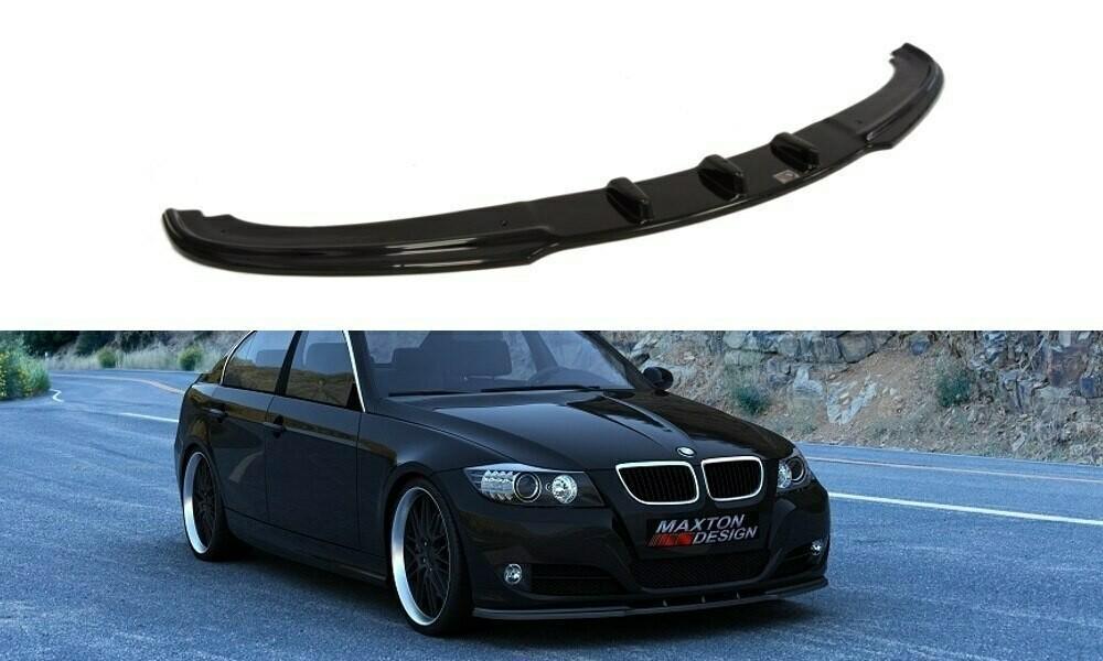 Frontlippe BMW 3er E90 Facelift
